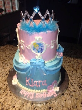 Custom Birthday Cakes Bakery in Gastonia NC Cake Me Away