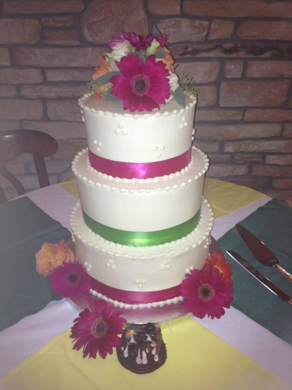 Wedding Cake Bakery Gastonia Nc
