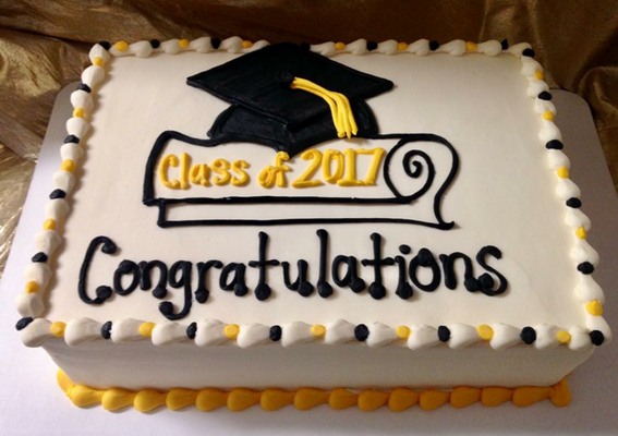 graduation cakes bakery in gastonia nc cake me away