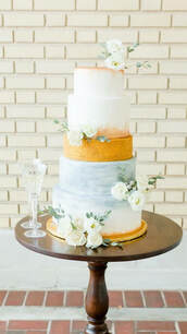 Picture Wedding Cake Bakery Dallas NC Gastonia NC