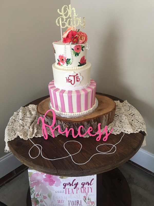 Picture Bakery Desserts Specialty Birthday Cakes Dallas NC Gastonia NC