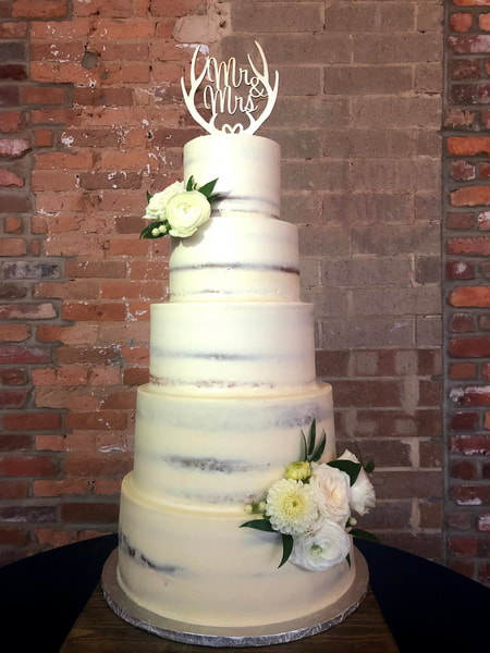 Picture Wedding Cake Bakery Dallas NC Belmont Gastonia NC